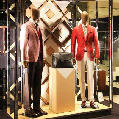 Canali Windows Display Finished004