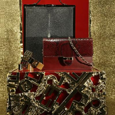 Fendi Chinese New Year Finished010