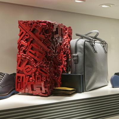 Fendi Chinese New Year Finished015
