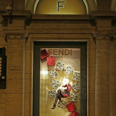 Fendi Chinese New Year Finished029