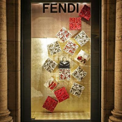 Fendi Chinese New Year Finished031