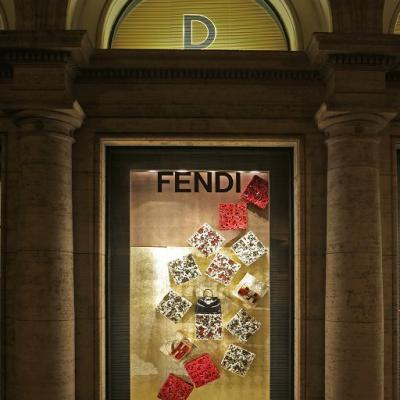 Fendi Chinese New Year Finished032
