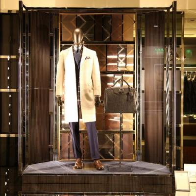 Canali Windows Display Finished003